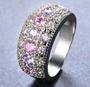 Ring, krystall